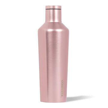 Corkcicle 16 oz. Metallic Canteen Insulated Bottle