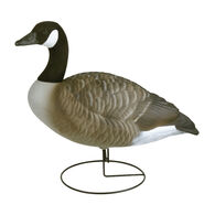 Flambeau Storm Front 2 Full Body Canada Goose Flocked Head Standard Decoys - 6 Pack