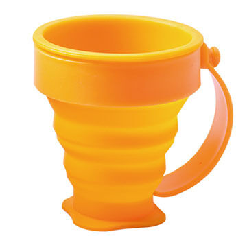AceCamp Collapsible Silicone Cup