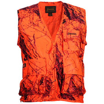 Gamehide Mens Sneaker Big Game Hunting Vest