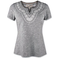Aventura Women's Maisie Short-Sleeve Top