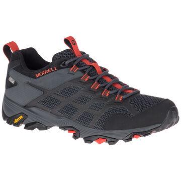 Merrell Mens Moab FST 2 Waterproof Hiking Shoe
