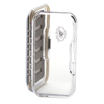 REC Components Richard Wheatley ST100 Seal Tight Fly Box