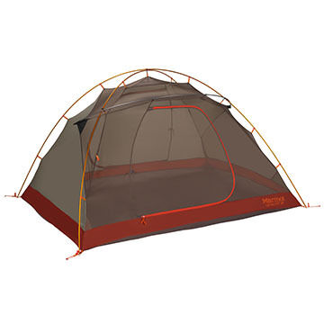 Marmot Catalyst 3-Person Backpacking Tent w/ Footprint
