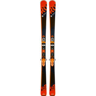 Rossignol Men's Experience 80 HD Alpine Ski w/ Xpress 11 Binding - 17/18 Model