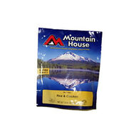 Mountain House Rice & Chicken - 2 Servings