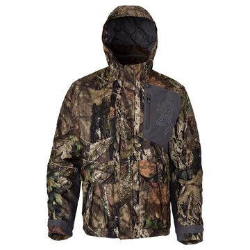 Browning Mens Hells Canyon BTU-WD Insulated Parka
