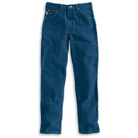 Carhartt Men's Big & Tall Relaxed-Fit Jean