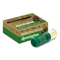 "Remington Premier Magnum 12 GA 3"" 2 oz. #4 CP Buffered Shotshell Ammo (10)"