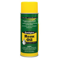 Remington Oil Cleaner & Lubricant