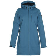 Killtec Women's Arka Softshell Parka