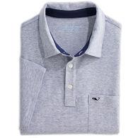 Vineyard Vines Men's Seawall Edgartown Polo Short-Sleeve Shirt