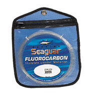 Seaguar Blue Label Fluorocarbon Big Game Leader - 30 Meters