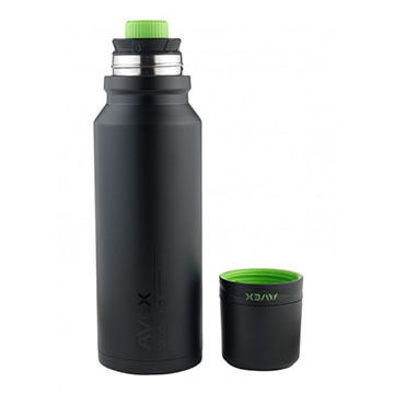 Avex 3Sixty Pour 40 oz. Vacuum Insulated Thermal Bottle