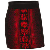 Krimson Klover Women's Splendor Skirt