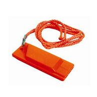 Attwood Plastic Ball Type Whistle