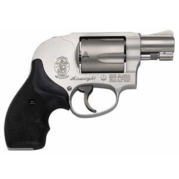 Smith & Wesson Model 638 38 S&W Special +P 1.875 5-Round Revolver