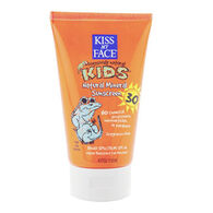 Kiss My Face Kid's Mineral SPF 30 Sunscreen