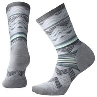 SmartWool Women's Ripple Creek Crew Sock - Special Purchase