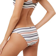 O'Neill Women's Nova Reversible Classic Bikini Bottom