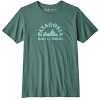 Patagonia Men's Geologers Responsibili-Tee Short-Sleeve T-Shirt