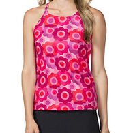 Terry Bicycles Women's Bella Halter Tank Top