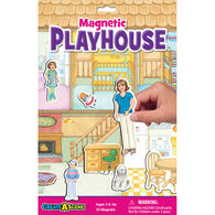 PlayMonster Create A Scene - Magnetic Playhouse
