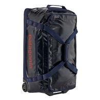 Patagonia Black Hole 70 Liter Wheeled Duffel Bag