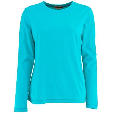 White Sierra Women's Bug Free Long-Sleeve T-Shirt