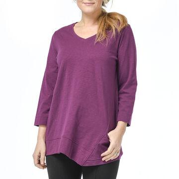 Habitat Womens Pocket V Tunic