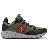 New Balance Preschool Boys' Fresh Foam Crag Trail Sneaker