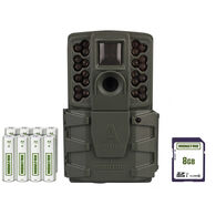 Moultrie A-25i Game Camera Bundle