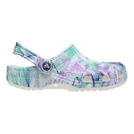 Crocs Women's Classic Out of this World II Clog