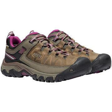 Keen Womens Targhee III Waterproof Hiking Shoe