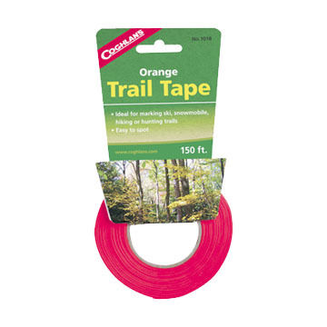 Coghlans Orange Trail Tape