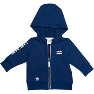 Pavilion We Baby Infant Lake Hoodie