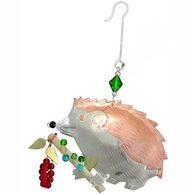 Pilgrim Imports Hedgehog Ornament