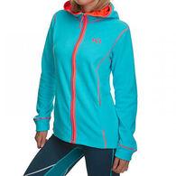 Kari Traa Women's Tina Full-Zip Fleece Jacket