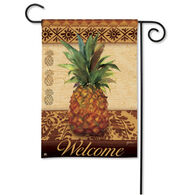 BreezeArt Southern Hospitality Decorative Garden Flag