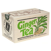 Metropolitan Ginger Tea Soft Wood Chest, 25-Bag