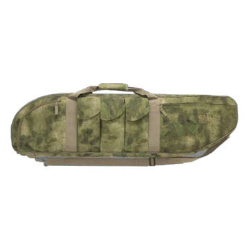 "Allen Company Batallion Tactical A-TACS 42"" Rifle Case"
