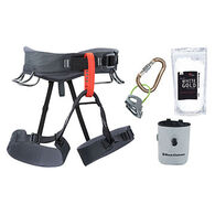 Black Diamond Momentum Harness Package - Discontinued Model