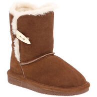 Bearpaw Girls' Abigail Boot