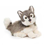 Nat & Jules Plush Wolf