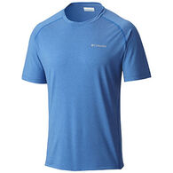 Columbia Men's Tuk Mountain Short-Sleeve T-Shirt