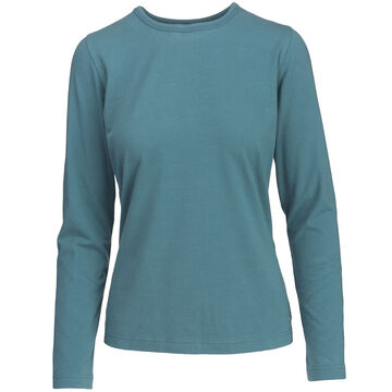 Woolrich Women's Laureldale Long-Sleeve T-Shirt