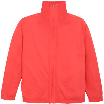 Wild Palms Womens Full-Zip Sweatshirt