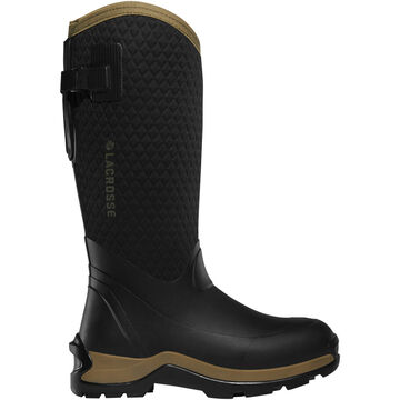 LaCrosse Womens Alpha Thermal 14 Insulated Rubber Boot