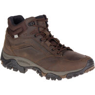 Merrell Men's Moab Adventure Mid Waterproof Hiking Boot