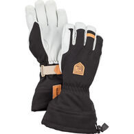 Hestra Glove Men's Army Leather Patrol Gauntlet Glove